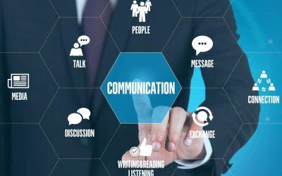 Kommunikation ist Schöpfung!