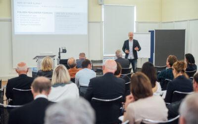 Herbsttagung Europäischer Anwaltsvereinigung DACH: Vortrag von RA Dr. Pichler